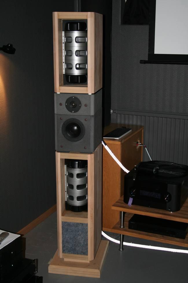 Image Result For Diy Loudspeaker Driversa